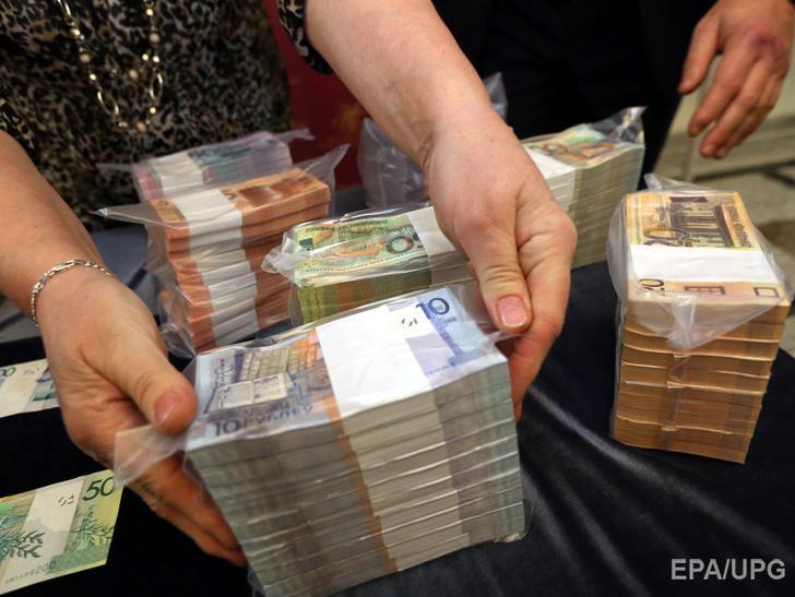 Как заплатить налог с подарками 104