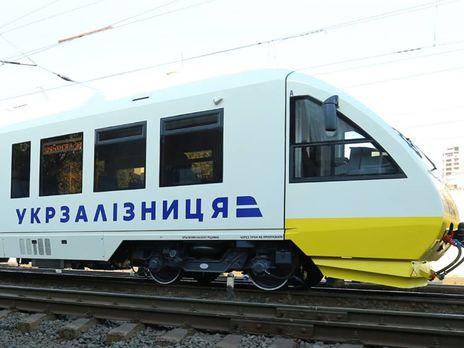 Деякі приміські поїзди Прикарпаття змінять розклад руху