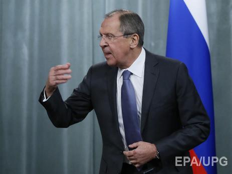 Лавров увидел связь между конфликтом в Югославии и на востоке Украины