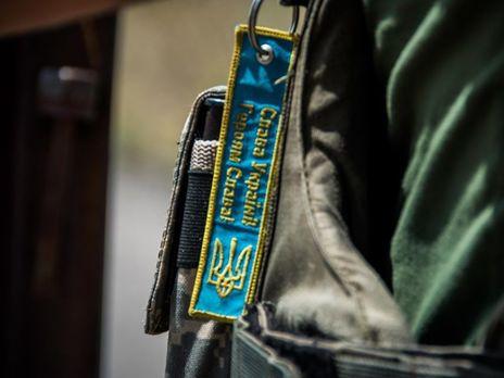 У зоні ООС постраждало п'ятеро українських військових