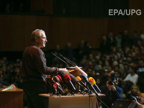 Ходорковский жалеет Путина