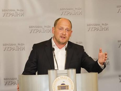 Депутат Олег Барна вэфире «112 Украина»,
