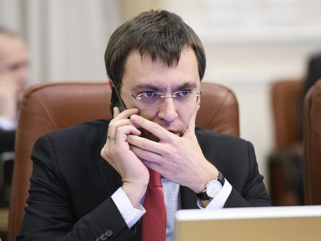 Омелян: Очень льстит внимание президента Украины. В каждом его ролике на внутриполитическую тематику присутствует упоминание моей скромной персоны