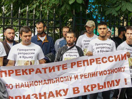 У МЗС України закликали негайно звільнити незаконно утримуваних у РФ громадян України
