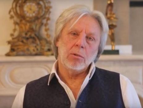 Владимир Назаров –Олегу Табакову:Я считаю себя украинцем и я глубоко оскорблен этим вашим высказыванием откровенно расистского толка