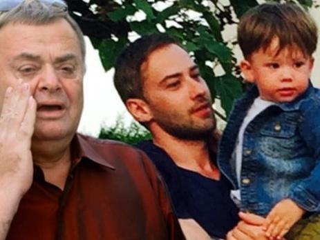 Отец певицы Владимир Фриске утверждает что отчетность о тратах находится у вдовца его дочери телеведущего Дмитрия Шепелева. А тот-- что