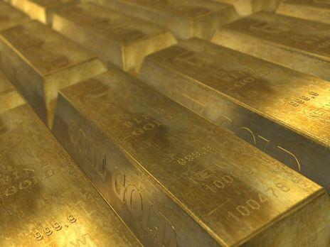 Занеделю Венесуэла продала золота на $40 млн