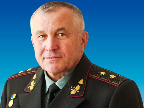 Как уволиться с армии украины