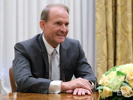 Экс-разведчик КГБ Швец: Кремлю не нужны в Украине резиденты ФСБ, СВР и ГРУ, пока там есть Медведчук