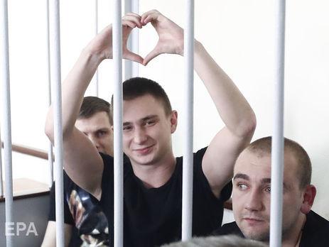 Конгресмени пропонують нові санкції через українських моряків