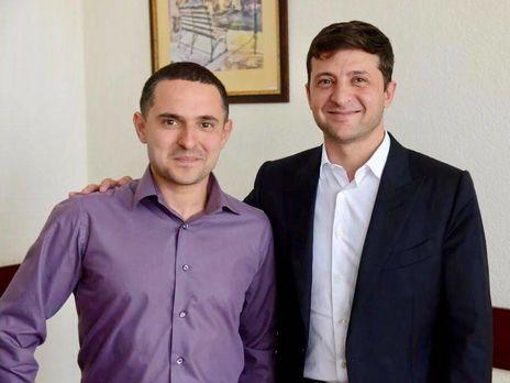 Кассационный админсуд допустил Куницкого к выборам