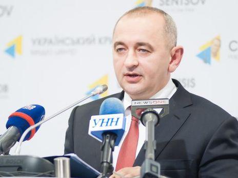 Матиоса попросили написать заявление об отставке, он отказался – СМИ