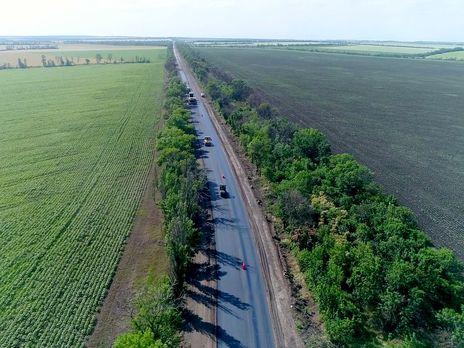 Зеленский подписал указ по поводу качества автомобильных дорог в Украине