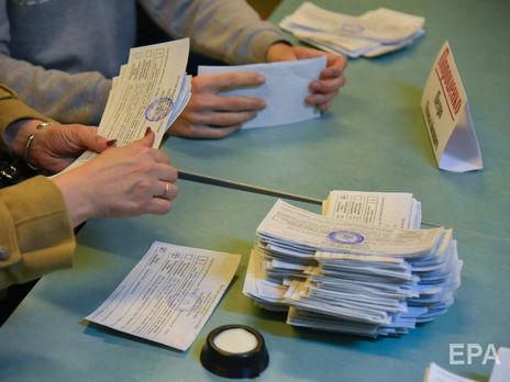 Парламентські вибори в Україні відбудуться 21 липня