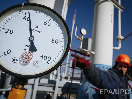 Украина вдвое увеличила закупки газа вевропейских странах