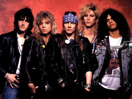 Стоимость билетов на фестиваль хедлайнерами которого станет группаGuns N'Roses возрастет до $275&nbsp