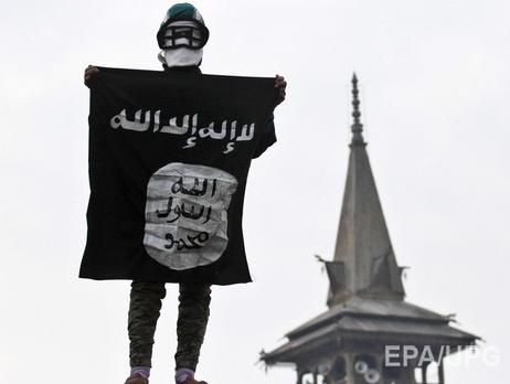 США озвучили статистику потерь джихадистами территорий вСирии иИраке