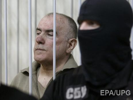 Суд оставил Пукача зарешеткой