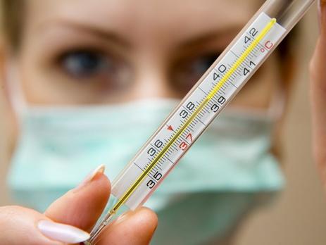 Прививку от гриппа с начала эпидемического сезона получили 0,3% населения Украины