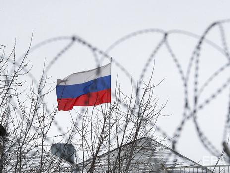 Посольство РФ у Києві повідомило, що екіпаж Nika Spirit відпустили