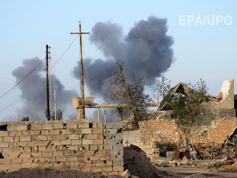 БоевикИГ публично казнил свою мать вСирии