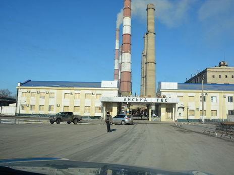 Луганська ТЕС може отримувати вугілля залізницею тільки з російської території