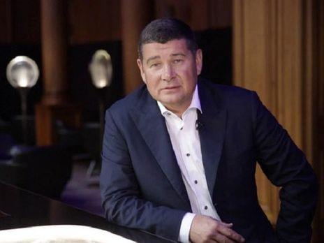 Онищенко повідомив, що його матір відмовилася від політичного притулку за кордоном