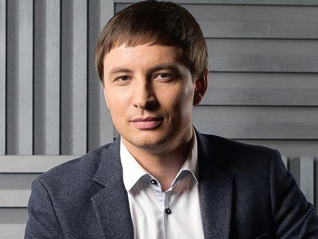 Нардеп Євлахов конкурував у своєму окрузі із двома цілковитими тезками