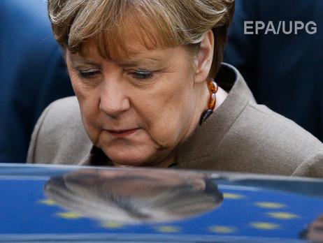 Меркель:Мировое сообщество в итоге победит терроризм