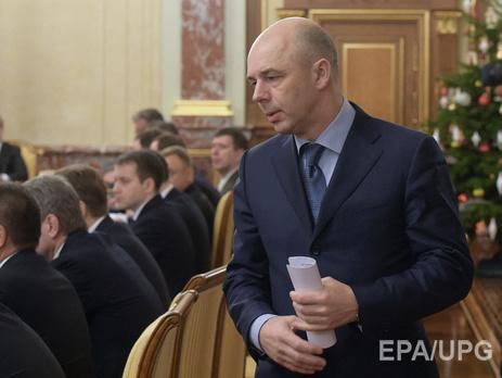 Силуанов грозит России повторением инфляции 1998 года