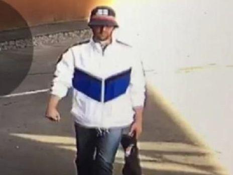 33298001a318 В Киеве вооруженный мужчина попытался ограбить ювелирный магазин ...