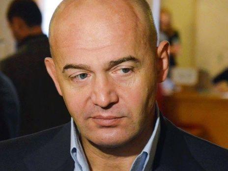 О нарушениях в декларациях Кононенко (на фото) и Филатова проинформировали Национальное антикоррупционное бюро Украины