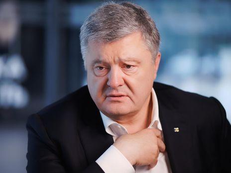Кличко обратился вНАБУ из-за заявления Богдана