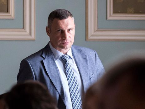 """Кличко: Все свои """"страшилки"""", господин Богдан, передавайте в правоохранительные органы"""