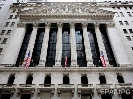 биржевые индексы