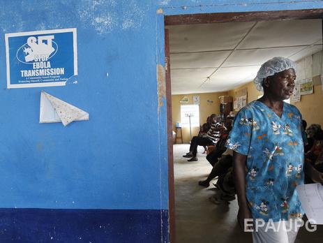 ВСьерра-Леоне подтвердили второй после окончания эпидемии случай заболевания Эболой