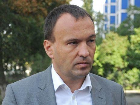 Без дозволу від Пантелєєва ніхто би дозволив одній фірмі займатися благоустроєм Києва, вважає активіст