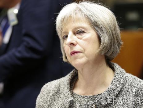 Великобритания выскажет послу РФ встолице Англии «глубочайшее недовольство»