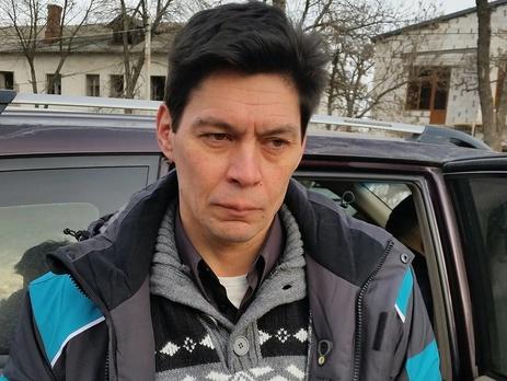 Савченко поставили капельницу, чтобы доставить на совещание суда