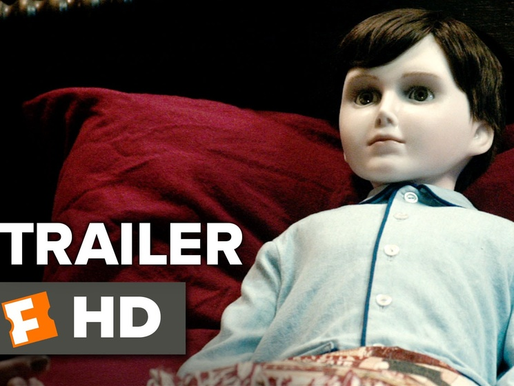 Toy Boy Bande Annonce Franais Hd :: VideoLike