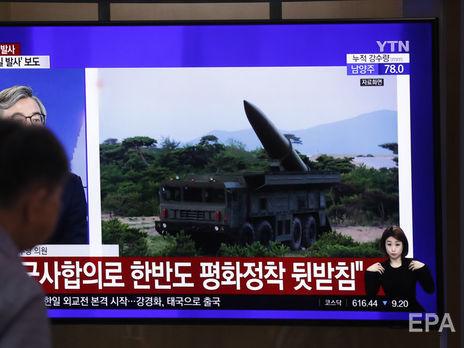 Ким Чен Ыннаписал Трампу изапустил еще две ракеты