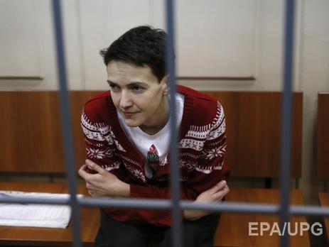 Защита Савченко нашла человека расчеты которого использовали российские следователи