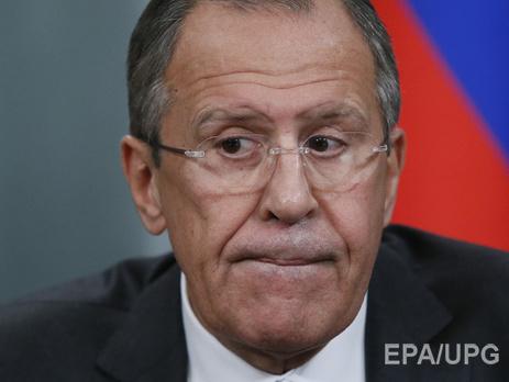 Российские канадцы ответили на высказывания Лаврова