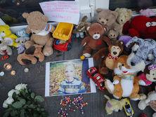 Убийство пятилетнего ребенка в Переяславе-Хмельницком. Суд продлил арест двум бывшим полицейским