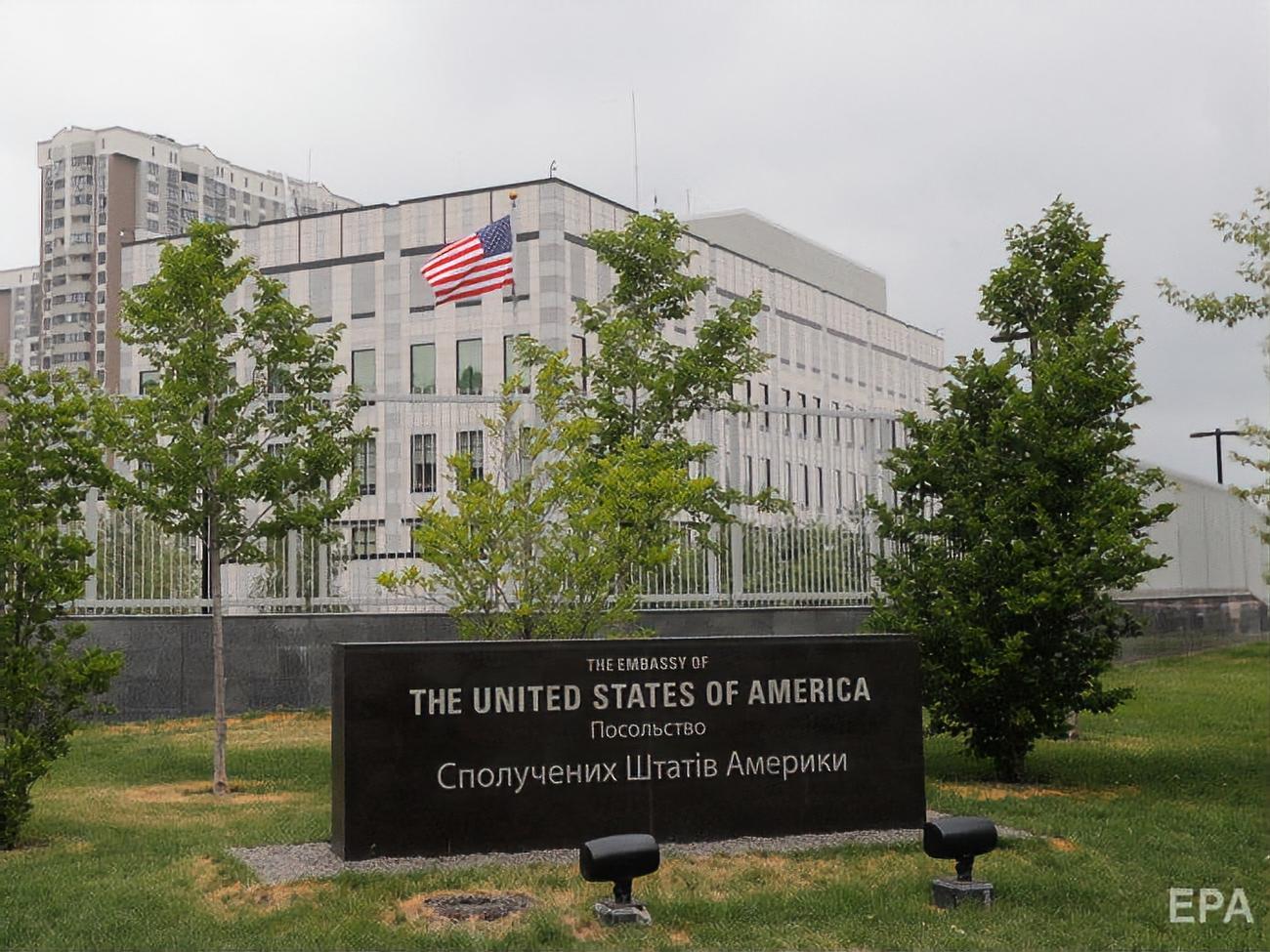 Посольство США призвало РФ освободить Бекирова и Балуха