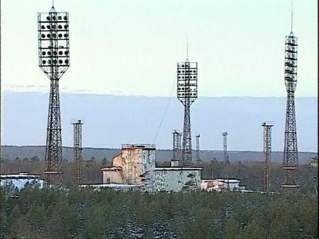 Взрыв под Северодвинском произошел наиспытании крылатой ракеты сядерной установкой