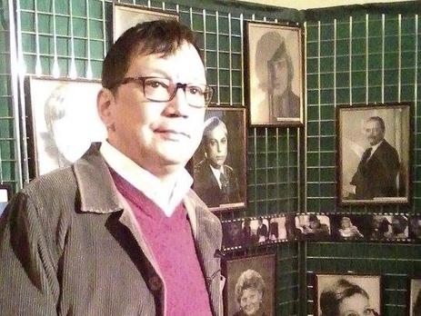 По словам Кончаловского о состоянии Марии может судить ее мать Юлия Высоцкая