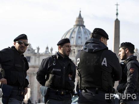 ВИталии конфисковали яхту принадлежавшую доэтого Муссолини