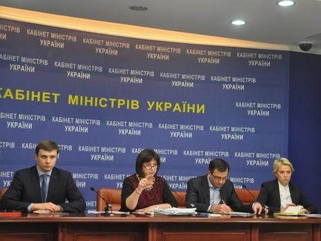 Госдолг Украины уменьшился до65,5 млрд долларов вэтом году