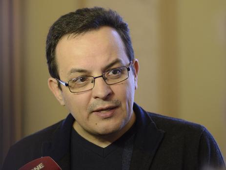Министр Павленко больше непредставляет «Самопомич»,— объявление партии